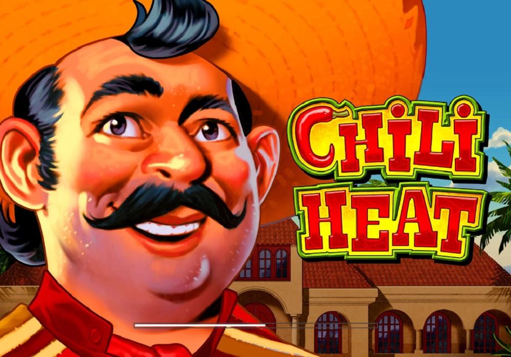 Игровой автомат Chilli Heat