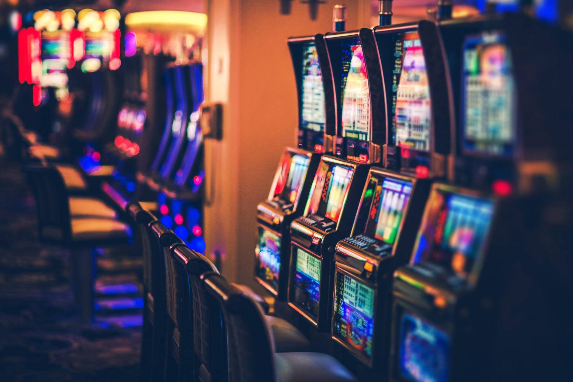 Играть онлайн в игровые автоматы бесплатно ⋆ Играть в слоты бесплатно